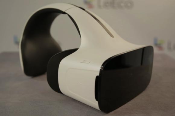 leeco explorevr headset oct 19 2016