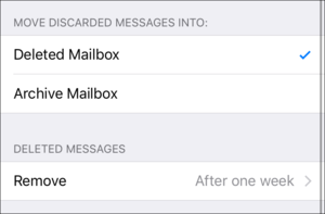 mac911 change delete mail settings