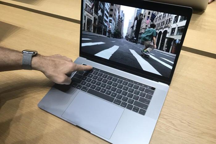 macbook pro 2016 handson editing
