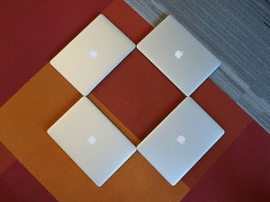 macbook pro top