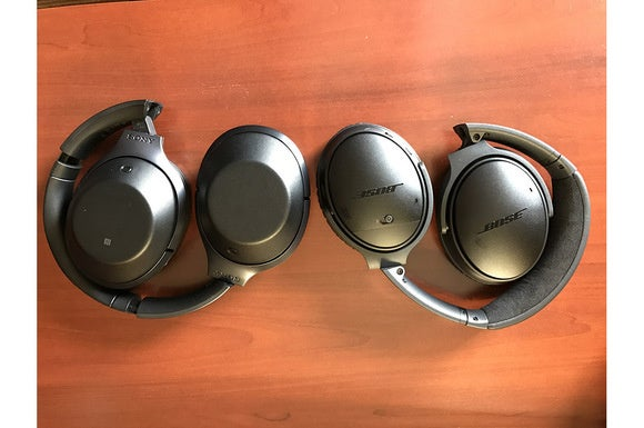 mdr 1000x compared to bose qc35