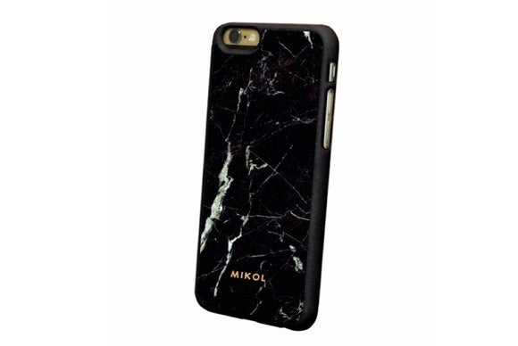 mikol marble iphone