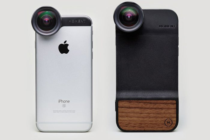 Moment Lens Iphone  Review