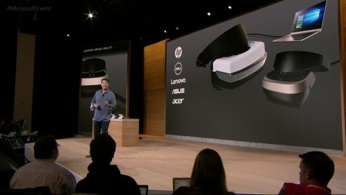 Microsoft Just Democratized Virtual Reality With 299