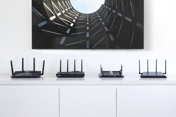 Remote vulnerability impacts several routers in the Nighthawk line