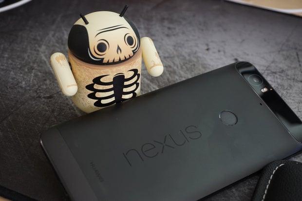 nexus dying primary