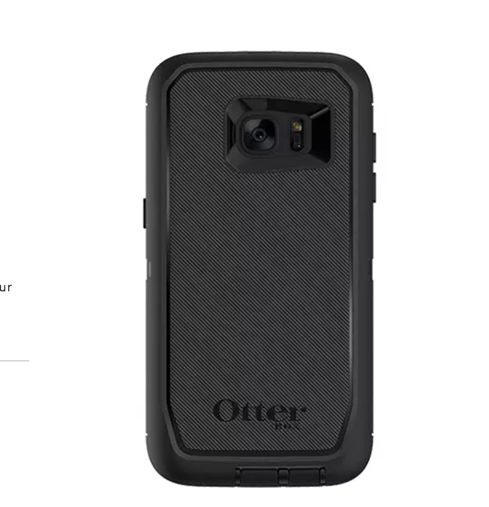 wholesale dealer d87db 4f1aa The best cases for the Galaxy S7 Edge   Greenbot