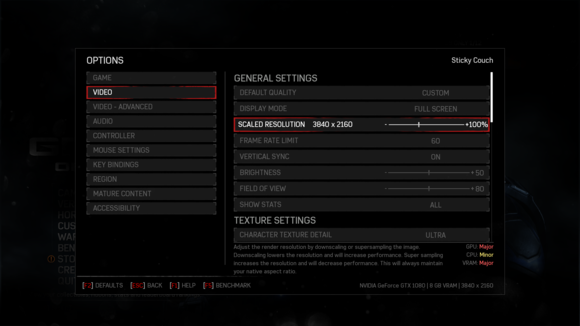 pc settings options gears 4 1
