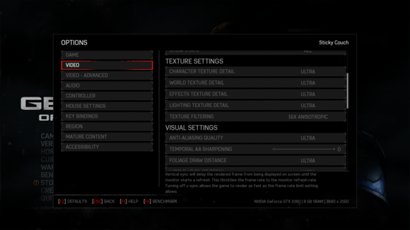 pc settings options gears 4 2