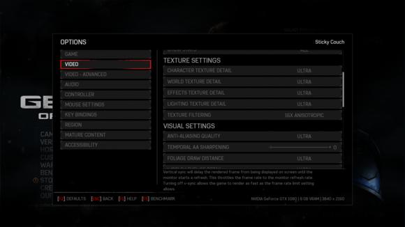 pc settings options gears 4 2
