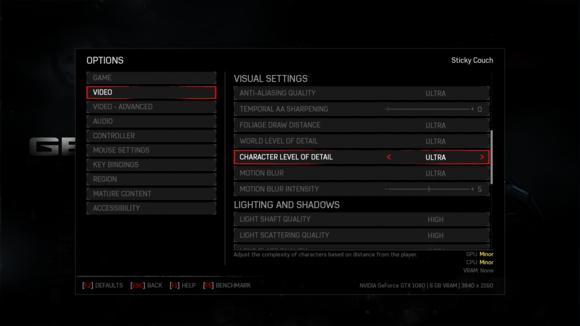 pc settings options gears 4 3