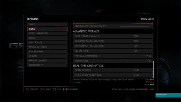 pc settings options gears 4 5