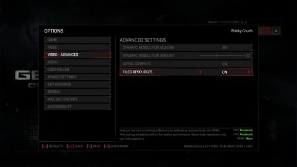 pc settings options gears 4 6
