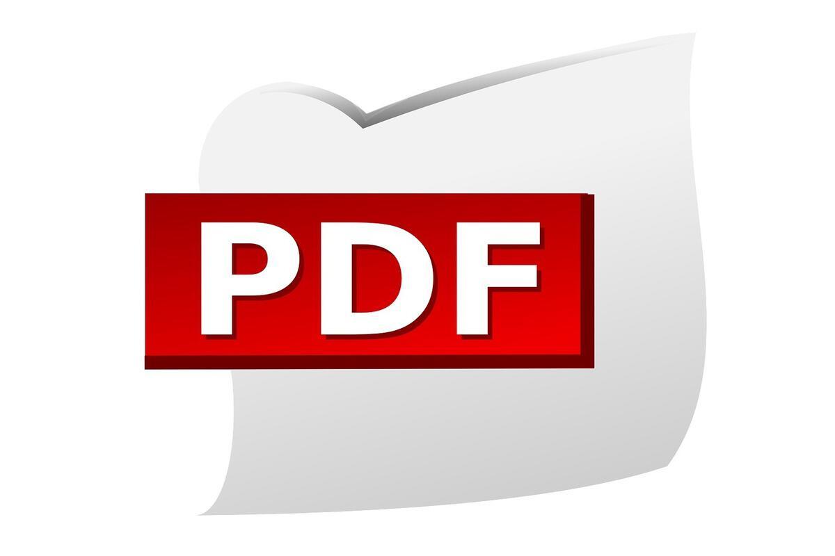 pdf logo by OpenClipart-Vectors cc0 via pixabay 3x2