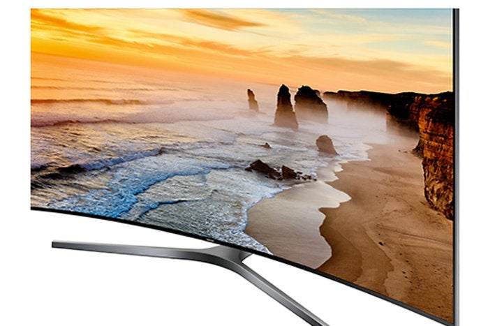 Samsung KS9800 65-inch smart TV review: Quantum dots + HDR