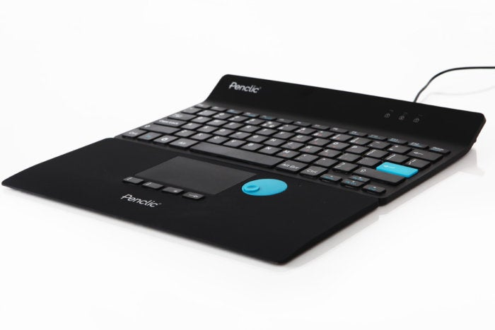 penclic mini keyboard and nicetouch stock