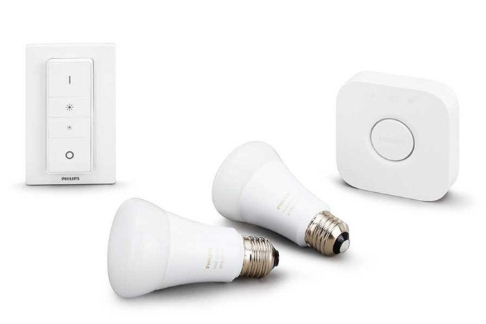 Philips Hue White Ambiance review: This is the bulb to beat