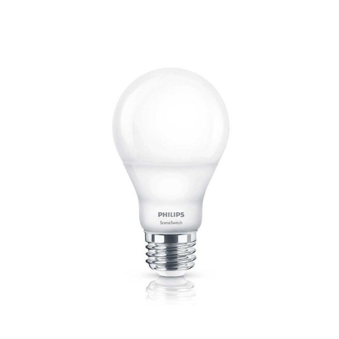 Philips Sceneswitch Review It S Not A Smart Bulb But It Is Clever
