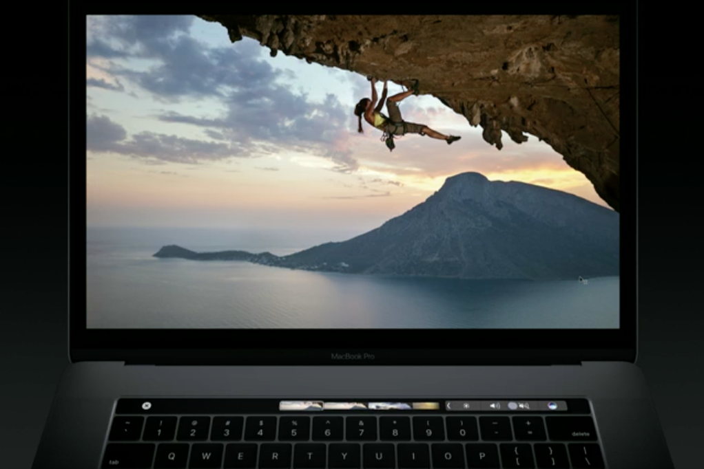photoshop touch bar 9