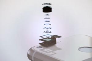 pixel phone exploding camera