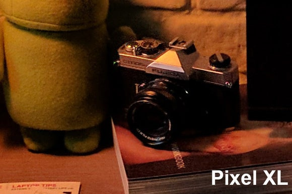 pixel xl low light close