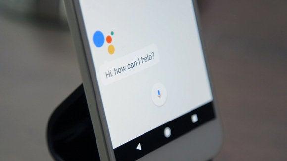 pixel xl google assistant how can i help