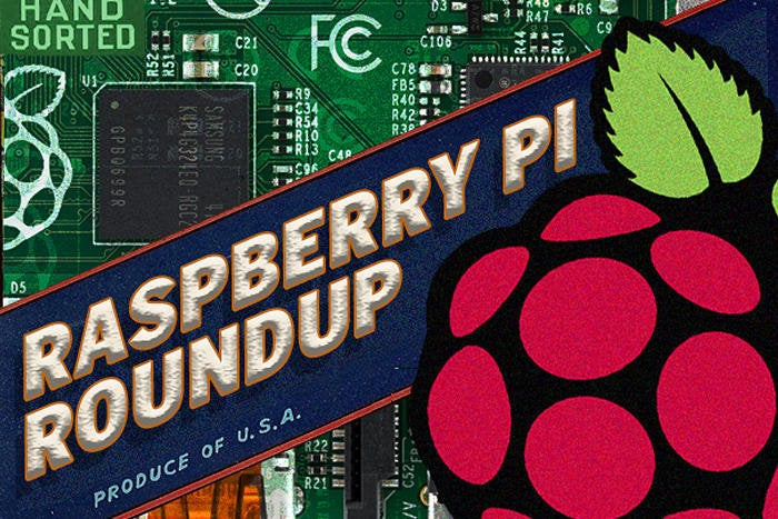 Raspberry Pi roundup: Free Googlage for all, jamming out on the Pi, and Deskberry Pi