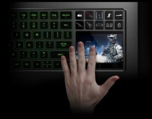 razer switchblade 2