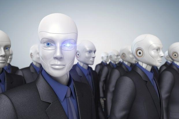 Ai Robotics And The Future Of Work Cio