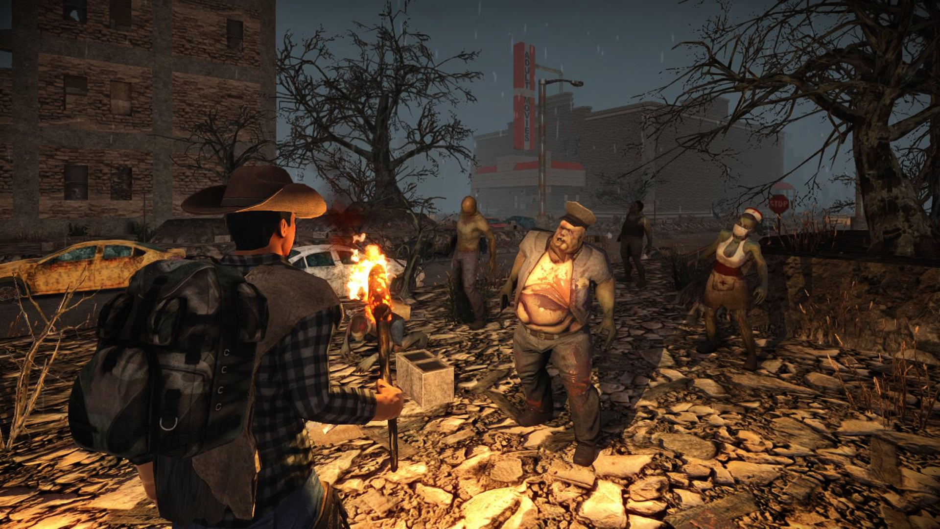 The 15 scariest games to play on Mac today | Macworld