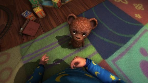 scary mac amongthesleep
