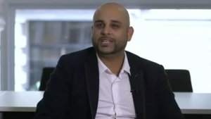 Qabil Shah, Marketing Lead - Western Europe & Emerging Markets, Nutanix