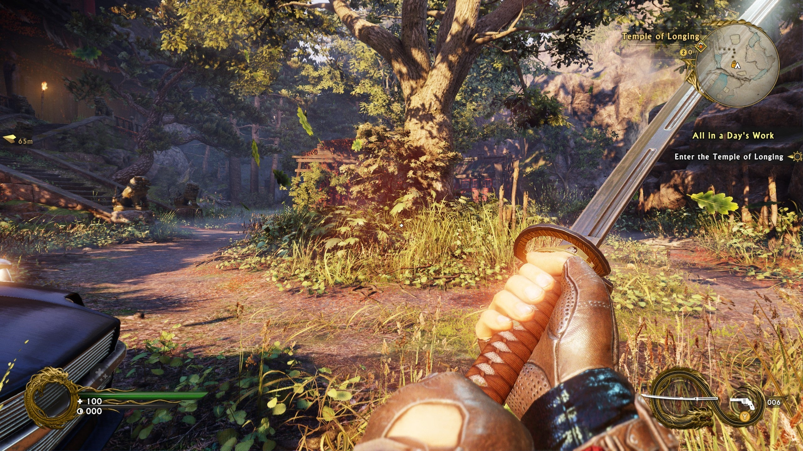 Tested Shadow Warrior 2 Sees Huge Performance Boosts From