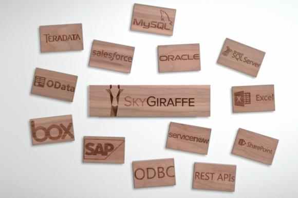 skygiraffe wood tiles