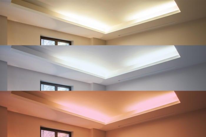 SoftWhite Daylight WarmGlow