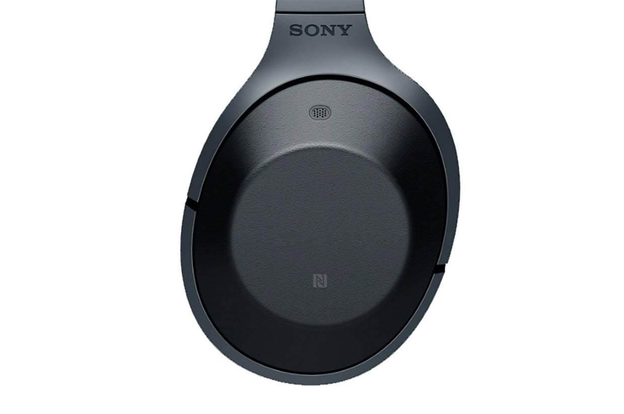 Sony MDR-1000X noise-cancelling Bluetooth headphones review