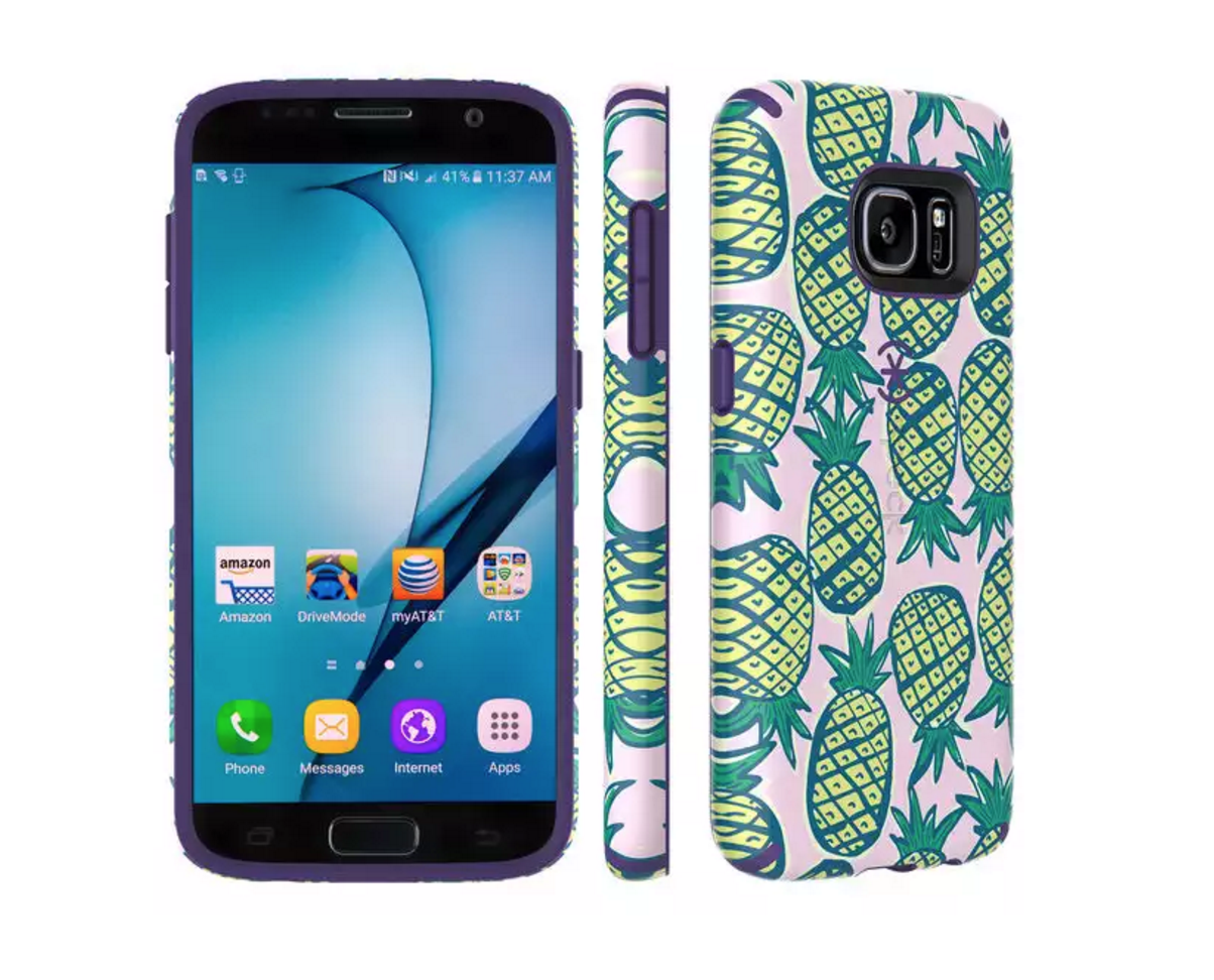 premium selection 98310 8c203 The best cases for the Galaxy S7 | Greenbot