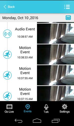 spotcam app