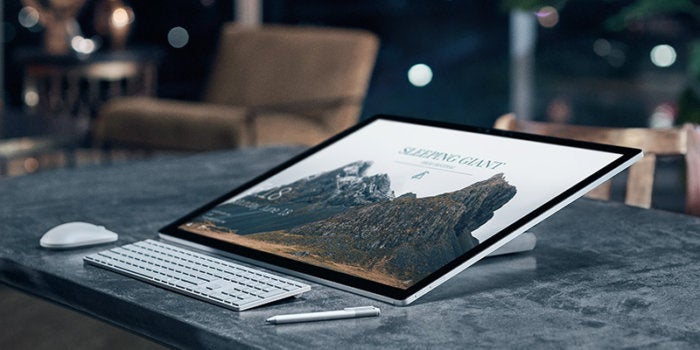 surface studio peripherals