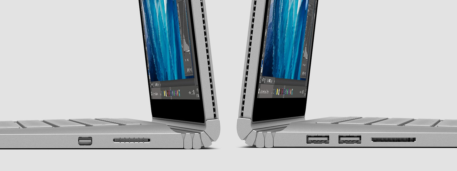 Microsoft's Surface Book i7 doubles the GPU performance of ...
