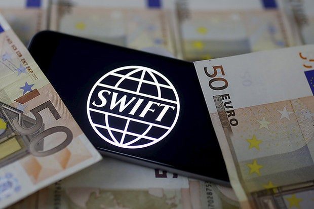 A second group of hackers is targeting the SWIFT system.
