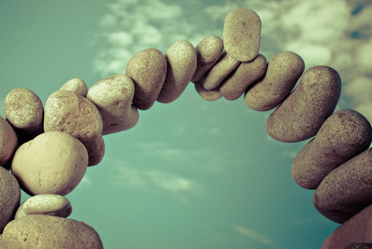 """The case for """"stepping stone"""" private clouds"""