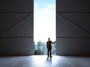 Why CIOs need to look beyond their firewall