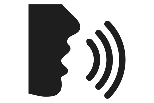hackers could use hidden mal audio to attack google now Teeth Vector Eye Vector