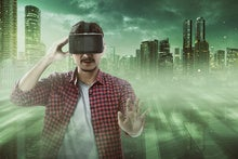 MasterCard's virtual reality purchases deliver not-so-virtual headaches