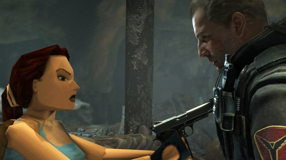 Tomb Raider 20th
