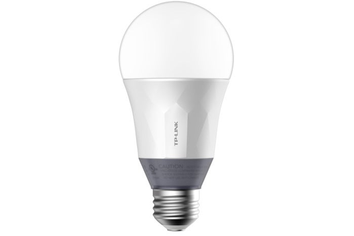 TP-Link Smart Wi-Fi LED Bulb LB130 review: An inexpensive color