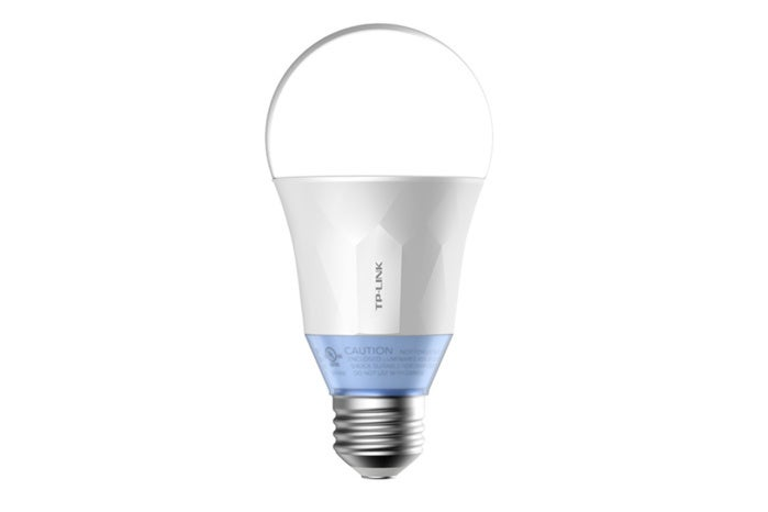 Tp Link Smart Wi Fi Led Bulb Lb120 Review It S Much Too
