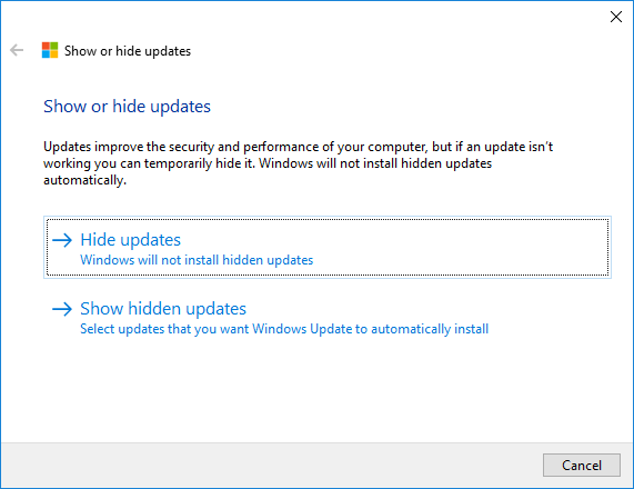 How to stop failing Windows Updates from bothering you | PCWorld