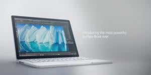 updated surface book i7